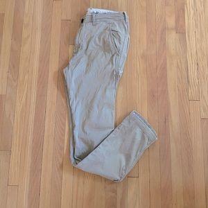 Abercrombie & Fitch Women's Pants 31x32